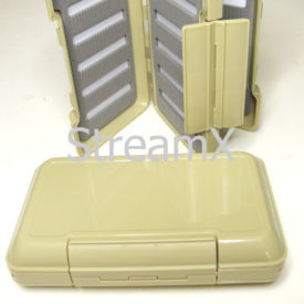 Flybox Water Resistant Beige streamx south africa