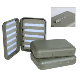 Dry Fly Box & Threaders streamx south africa