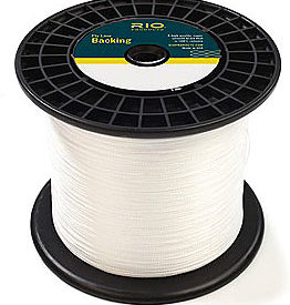 Flyline Backing per metre streamx south africa
