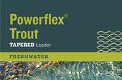 Rio Powerflex Long Leader Trout streamx south africa