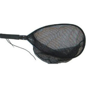 fly fishing net with scale streamx
