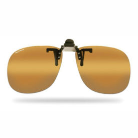 Glasses FlyingFisherman ClipOn Polarised