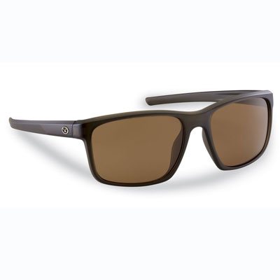 Sunglasses Flying Fisherman RipCurrent brown amber south africa